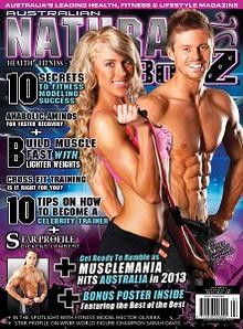Australian Natural Bodz Magazine