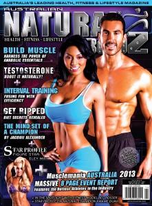 Australian Natural Bodz Magazine Volume 6 Issue 2