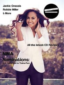 JF Music Magazine