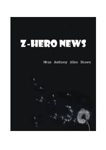 Z-Hero News August 2013