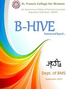 B-HIVE