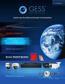 GESS 2014 NEW EDITION
