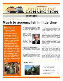 BNSF Shortline Connection