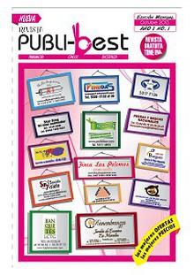 PUBLICIBEST/PUBLIBEST