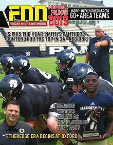 FNN 2019 High School Football Foldout