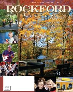 Rockford Living 2013-14 July, 2013