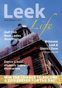 Leek Life July/August 2013