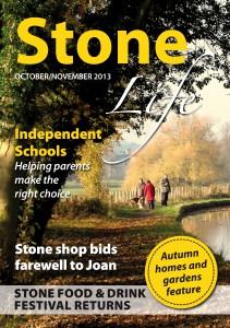 Stone Life October/November 2013