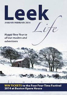 Leek Life