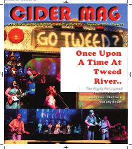 Cider Mag September 2013