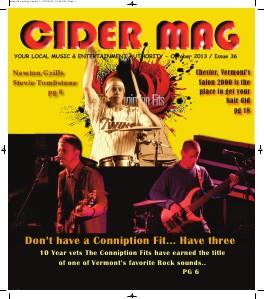 Cider Mag October 2013
