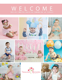 Welcome to Treasured Memories Photography - Children Portrait Edition Treasured Memories Photography Children's Edition