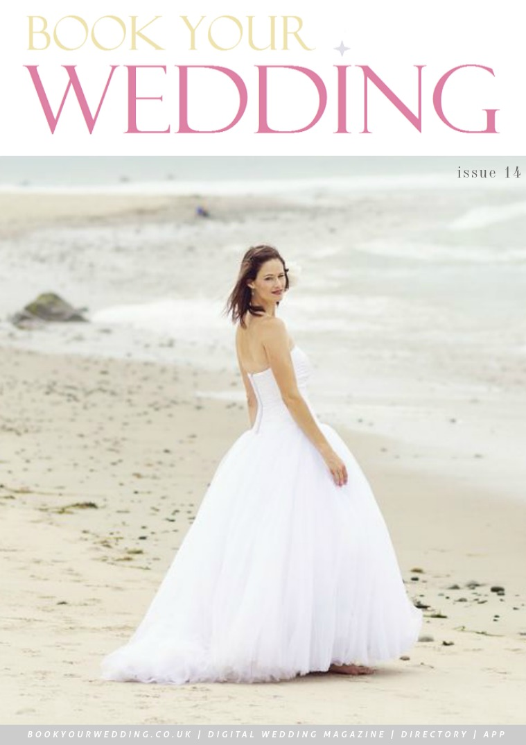 Book Your Wedding Issue 14