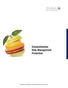 StudentAccident.net Brochure