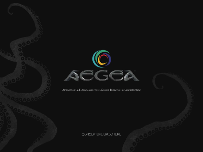 AEGEA - Find Your Place In Our World - Issue 2013