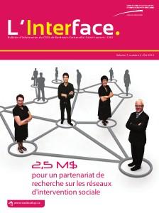 L'Interface Volume 7 numéro 1