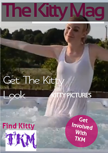 The Kitty Mag