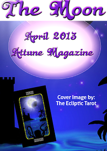 Attune Magazine April 2013