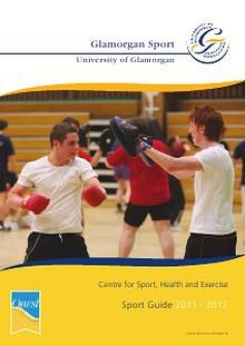 Sports PDF brochure 2010 11