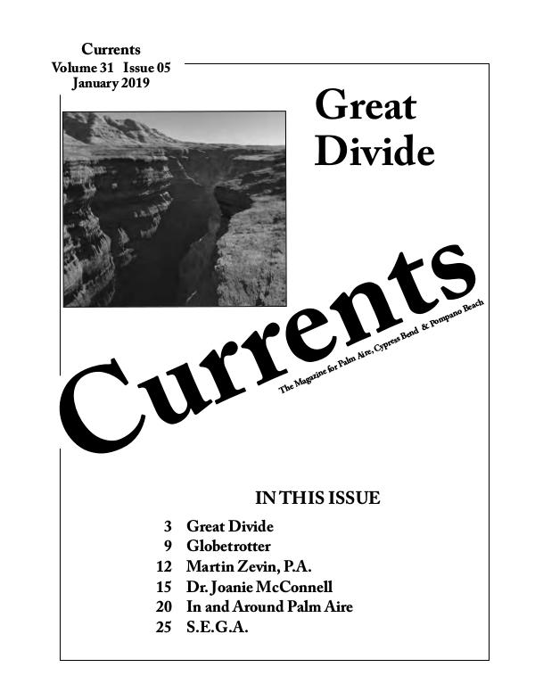 CURRENTS January 2019