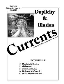 Currents May 2019