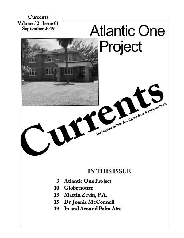 Currents September 2019 Sept 2019_Currents web
