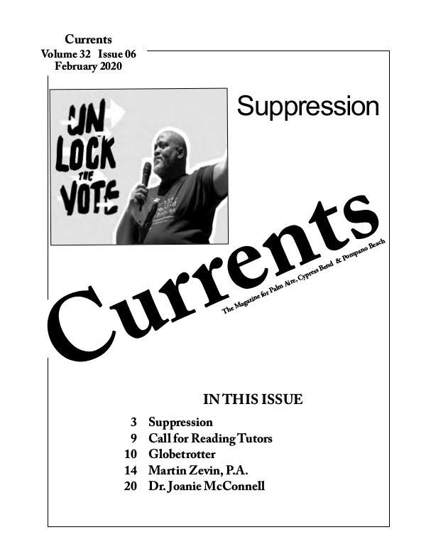 Currents February 2020 Feb 2020 _Currents web