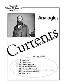 Currents Magazine June 2016
