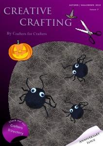 Creative Crafting Magazine Creative Crafting Magazine October 2010