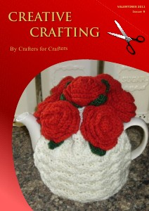 Creative Crafting Magazine Creative Crafting Magazine February 2011