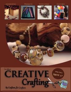 Creative Crafting Magazine Creative Crafting Magazine June 2012
