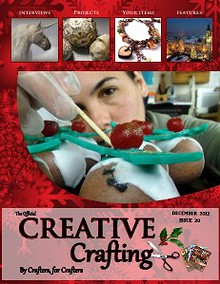 Creative Crafting Magazine