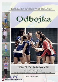 Volleyball and school program