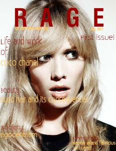 RAGE Jul. 2011