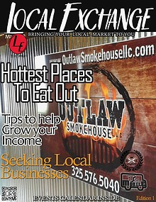 Local Exchange Magazine