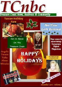 Treasure Coast News, Business and Community Dec. 2011