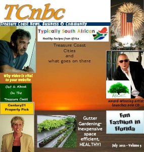Treasure Coast News, Business and Community July 2012