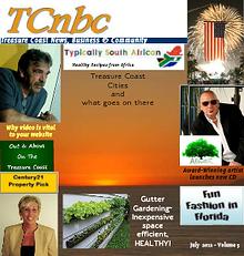 Treasure Coast News, Business and Community ()