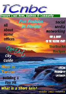 Treasure Coast News, Business and Community October 2012
