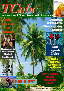 Treasure Coast News, Business and Community  November 2012