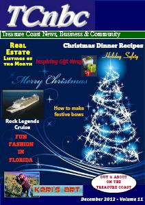 Treasure Coast News, Business and Community December 2012