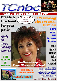 Treasure Coast News, Business and Community