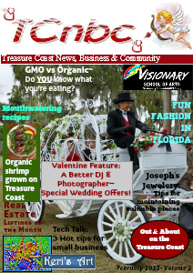 Treasure Coast News, Business and Community February 2013