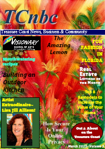 Treasure Coast News, Business and Community March 2013