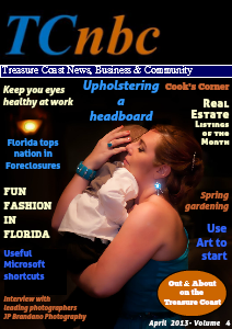 Treasure Coast News, Business and Community April 2013
