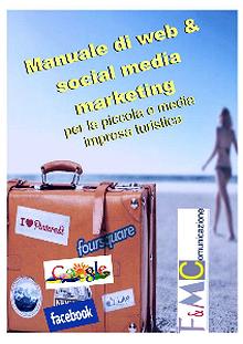 Manuale di web & social media marketing