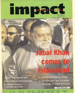 Impact International () December2002