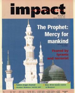 Impact International () November2002