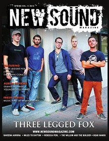 NEW SOUND MAGAZINE