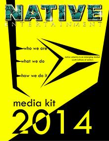 Media Kit Packages